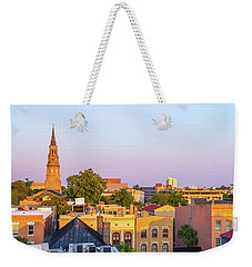 Charleston Glows Weekender Tote Bag
