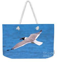 Charleston Wildlife. Seagull Weekender Tote Bag