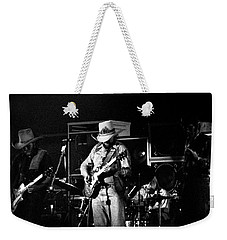 Charlie Daniels  Weekender Tote Bag