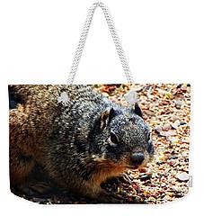 Charlie Weekender Tote Bag