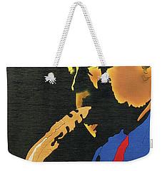 Charlie Parker  Weekender Tote Bag
