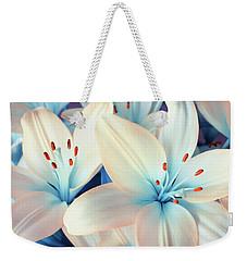 Charming Elegance Weekender Tote Bag