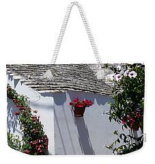 Charming Trulli Weekender Tote Bag