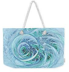 Charybdis Weekender Tote Bag