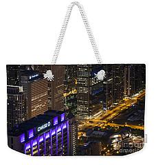 Chase Weekender Tote Bag