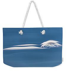 Chasing Lenticulars - Weekender Tote Bag