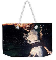 Chasing Sirens Weekender Tote Bag