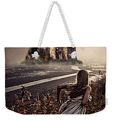 Chasing The Dreams Weekender Tote Bag