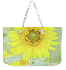 Chasing The Sun Weekender Tote Bag