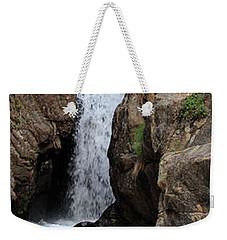 Chasm Falls 2 - Panorama Weekender Tote Bag