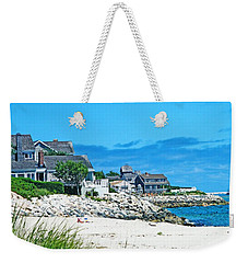 Chatham Cape Cod Weekender Tote Bag