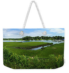 Chatham In July Weekender Tote Bag