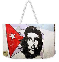 Che Guevara Weekender Tote Bag