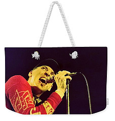 Cheap Trick 6 Weekender Tote Bag