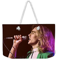 Cheap Trick 8 Weekender Tote Bag