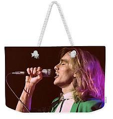 Cheap Trick 8 Weekender Tote Bag