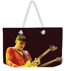 Cheap Trick Weekender Tote Bag