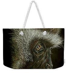 Cheeky Monkey Weekender Tote Bag