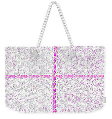 Cheer Up Weekender Tote Bag