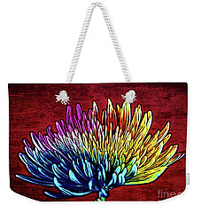 Cheerful 147 Weekender Tote Bag