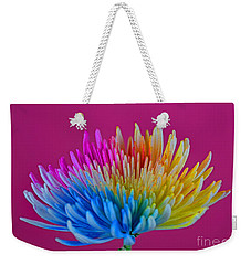Cheerful Weekender Tote Bag