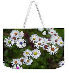 Cheerful Spring Weekender Tote Bag