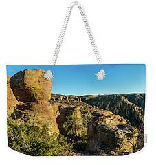 Cheers For Chiricahua Weekender Tote Bag