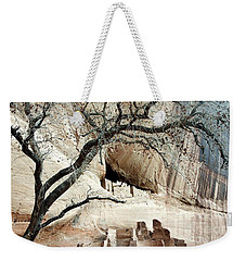 Chelly Framed Weekender Tote Bag