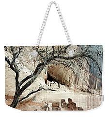 Chelly Framed Weekender Tote Bag