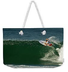 Chelsea Roett Brb Weekender Tote Bag