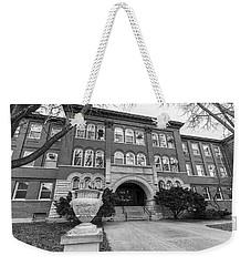 Chemistry Building University Of Illinois  Weekender Tote Bag