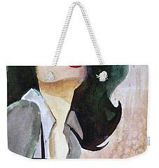 Chen Weekender Tote Bag