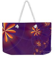 Cheri Anna Weekender Tote Bag