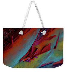 Cherish Weekender Tote Bag