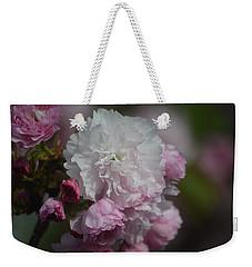 Cherry Blossom 2 Weekender Tote Bag