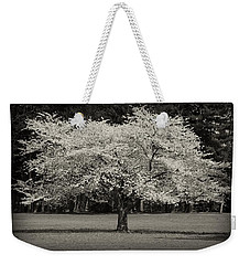 Cherry Blossom Tree - Ocean County Park Weekender Tote Bag