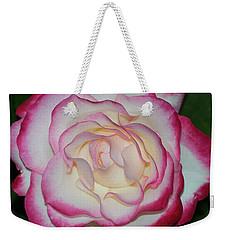 Cherry Parfait Rose 1 Weekender Tote Bag