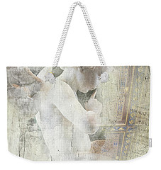 Cherub Child Bethesda Weekender Tote Bag by Evie Carrier