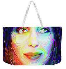 Cheryl Sarkisian Weekender Tote Bag