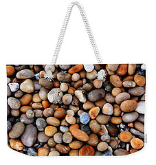 Chesil Pebbles Weekender Tote Bag