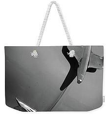 Chevrolet  Weekender Tote Bag by Kelly Hazel