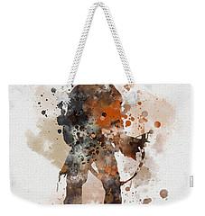 Chewie Weekender Tote Bag