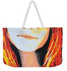 Chiara Weekender Tote Bag