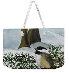 Chicadee  180126 Weekender Tote Bag