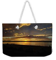 Chickahominy  Weekender Tote Bag