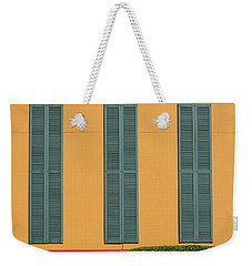 Chicken Tenders Vendor Weekender Tote Bag