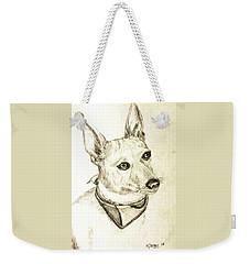 Chico Weekender Tote Bag