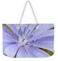 Chicory Weekender Tote Bag by Tamara Becker
