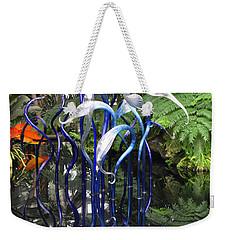 Chihuly 12 Weekender Tote Bag