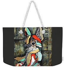Chihuahua 2 Weekender Tote Bag